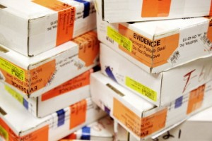 Rape Kit Backlog Pic