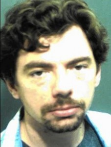 Anthony Salvo (image credit: Orange Co. Jail)