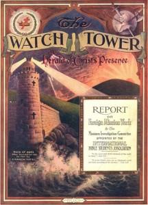 Watchtower Mag