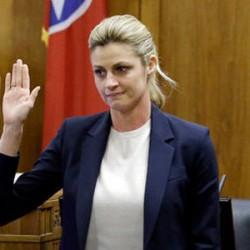 Erin Andrews testifies