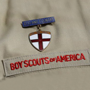 Oregon Boy Scout Abuse