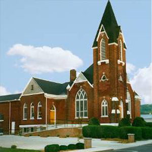 Vanceburg Community Church