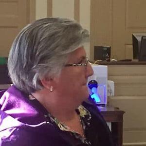 Maria Patamia