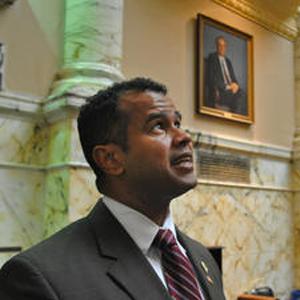 Delegate C.T. Wilson, Maryland