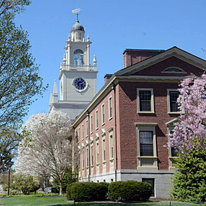 Phillips Academy, Andover