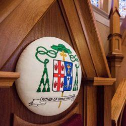Bishops Chair Saginaw
