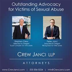 Stephen Crew Peter Janci Super Lawyers 2018